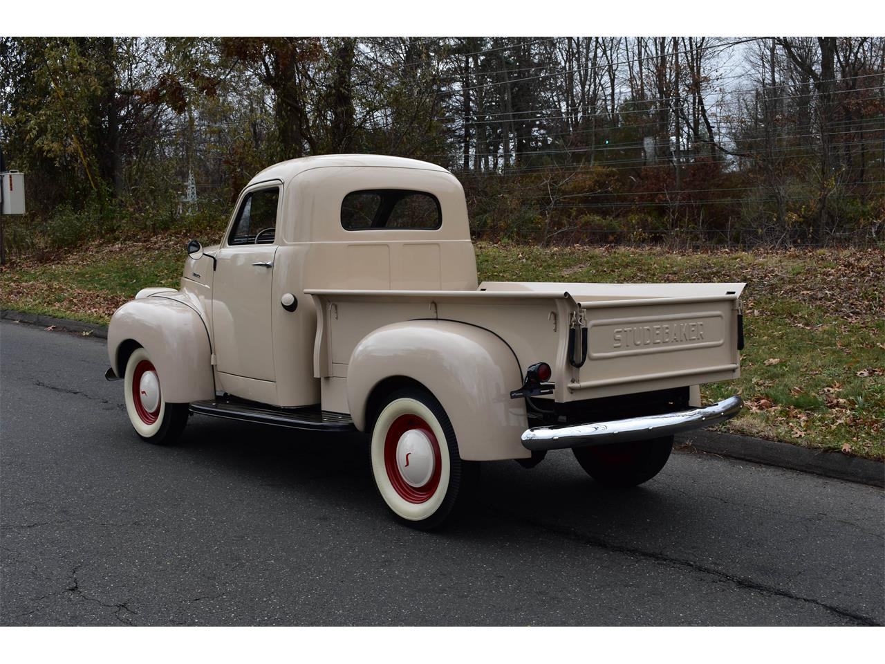 1946 Studebaker Antique (CC-1301891) for sale in Orange, Connecticut