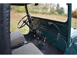 1947 Willys CJ2A (CC-1301896) for sale in Orange, Connecticut