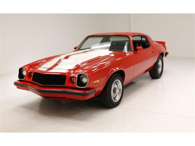 1977 Chevrolet Camaro (CC-1300190) for sale in Morgantown, Pennsylvania