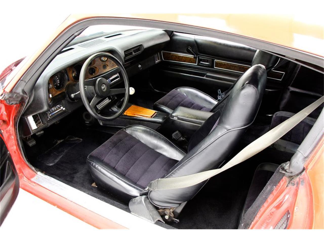 1977 Chevrolet Camaro (CC-1300190) for sale in Morgantown, Pennsylvania