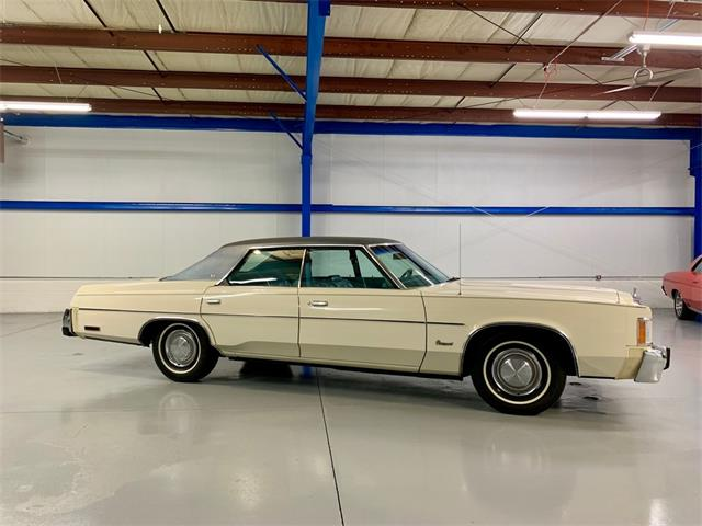 1978 Chrysler Newport (CC-1301901) for sale in North Royalton, Ohio