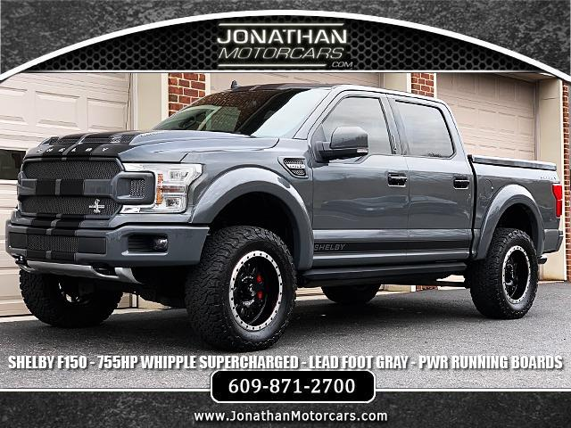 2019 Ford F150 (CC-1301905) for sale in Edgewater Park, New Jersey