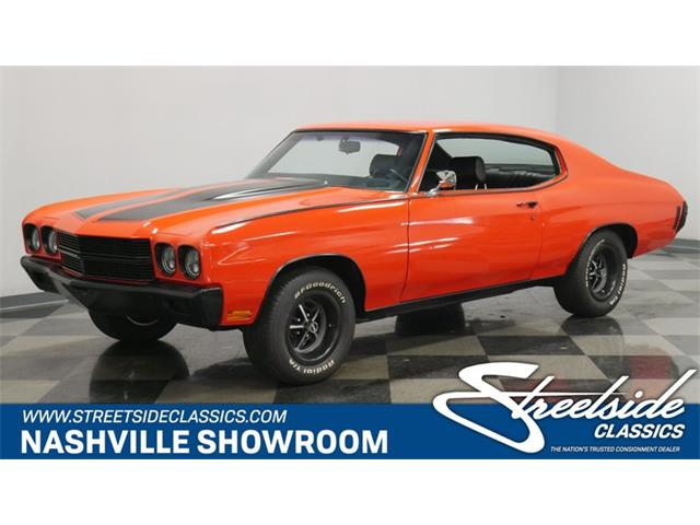 1970 Chevrolet Chevelle (CC-1301930) for sale in Lavergne, Tennessee