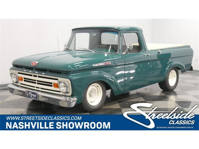 1962 Ford F100 (CC-1301935) for sale in Lavergne, Tennessee
