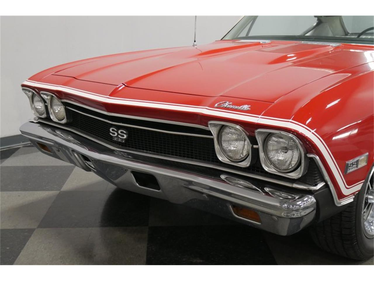 1968 Chevrolet Chevelle (CC-1301936) for sale in Lavergne, Tennessee