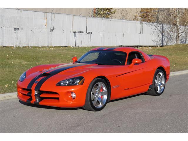 2008 Dodge Viper (CC-1301939) for sale in Scottsdale, Arizona