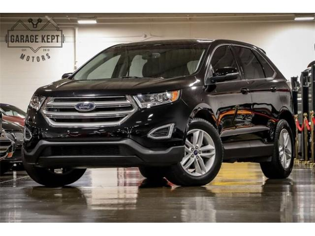 2017 Ford Edge (CC-1301947) for sale in Grand Rapids, Michigan