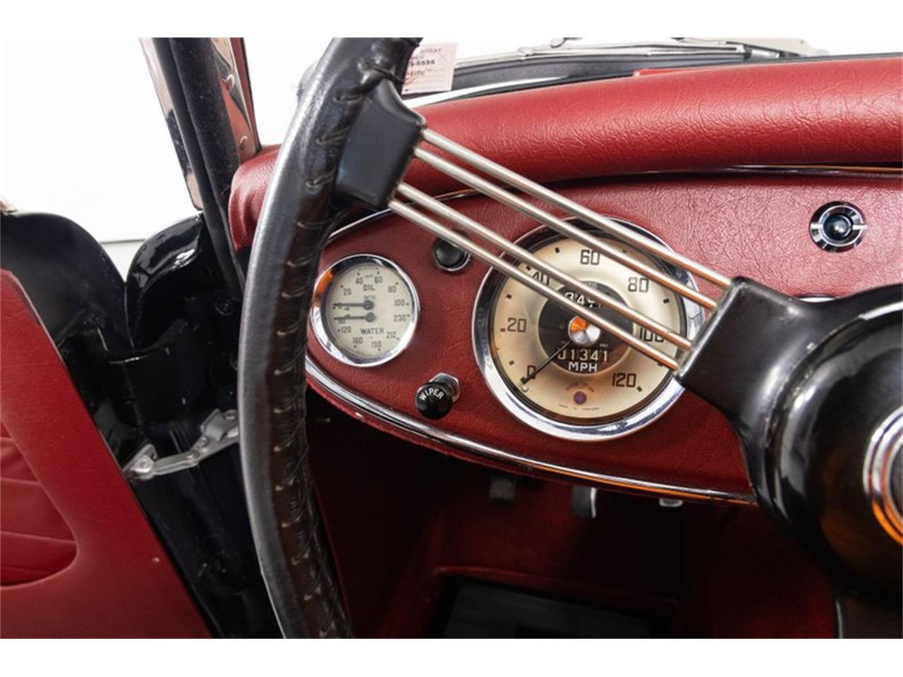1964 Austin-Healey 3000 Mark II (CC-1301948) for sale in St. Charles, Missouri