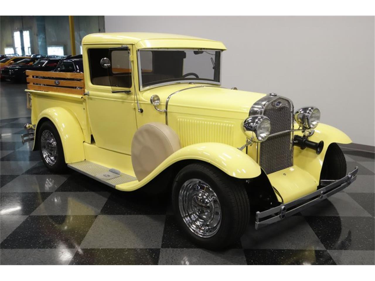 1931 Ford Model A (CC-1300195) for sale in Mesa, Arizona