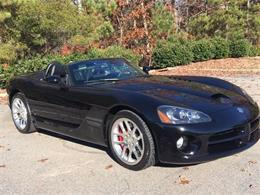 2005 Dodge Viper (CC-1301953) for sale in Raleigh, North Carolina