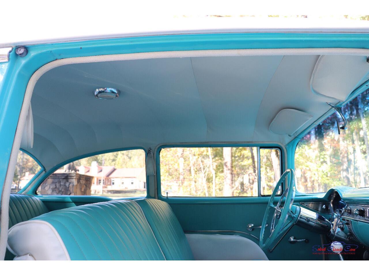 1955 Chevrolet Bel Air (CC-1301955) for sale in Hiram, Georgia