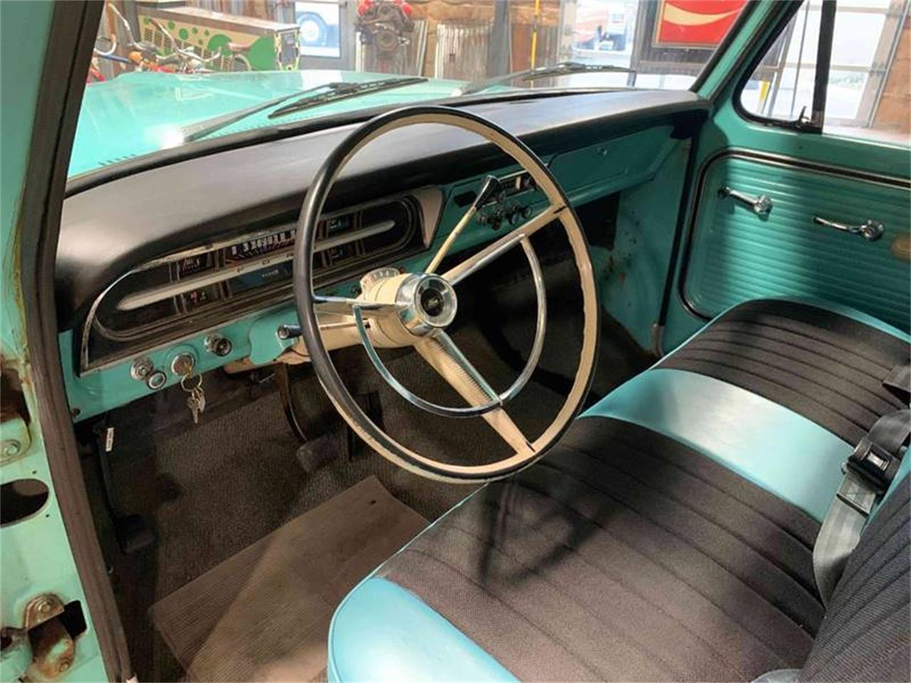 1967 Ford F250 (CC-1301960) for sale in Redmond, Oregon
