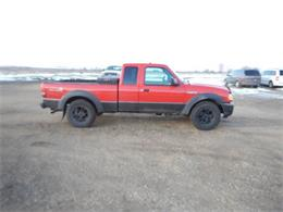 2008 Ford Ranger (CC-1301972) for sale in Clarence, Iowa