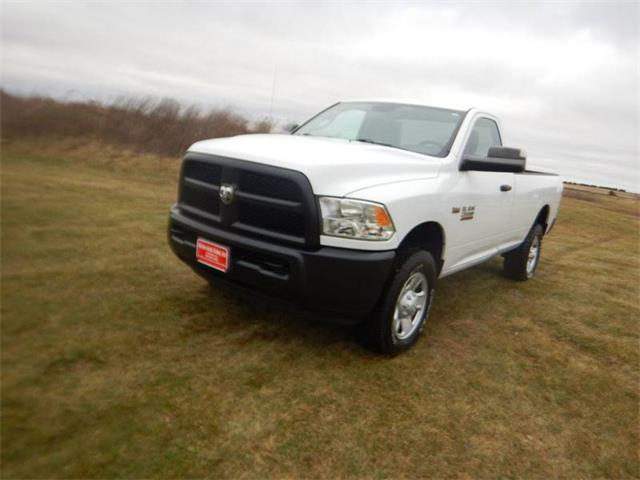 2016 Dodge Ram 2500 (CC-1301983) for sale in Clarence, Iowa