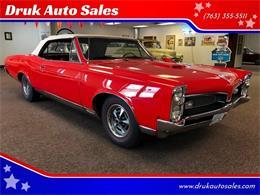 1967 Pontiac GTO (CC-1301996) for sale in Ramsey, Minnesota