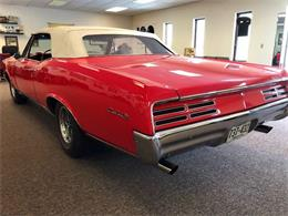 1967 Pontiac GTO (CC-1301996) for sale in Ramsey, Minnesota
