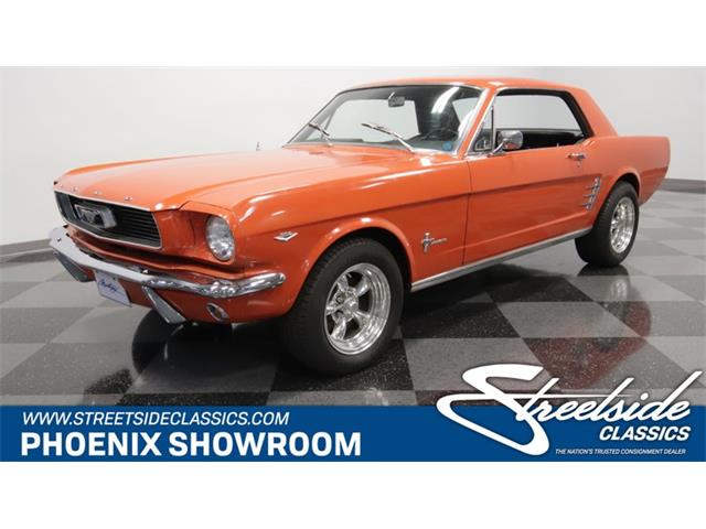 1966 Ford Mustang (CC-1300201) for sale in Mesa, Arizona