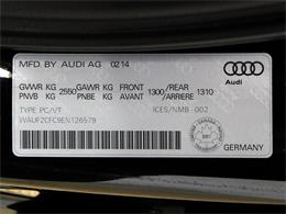 2014 Audi S6 (CC-1300204) for sale in Hamburg, New York