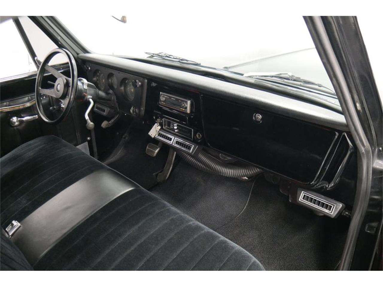 1970 Chevrolet C10 (CC-1302047) for sale in Lavergne, Tennessee
