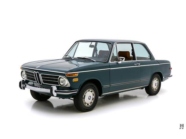1972 BMW 2002 (CC-1302077) for sale in Saint Louis, Missouri