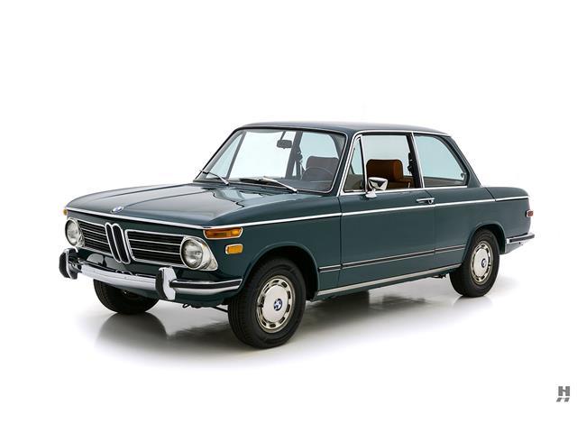 1972 BMW 2002 (CC-1302077) for sale in Saint Louis, Missouri