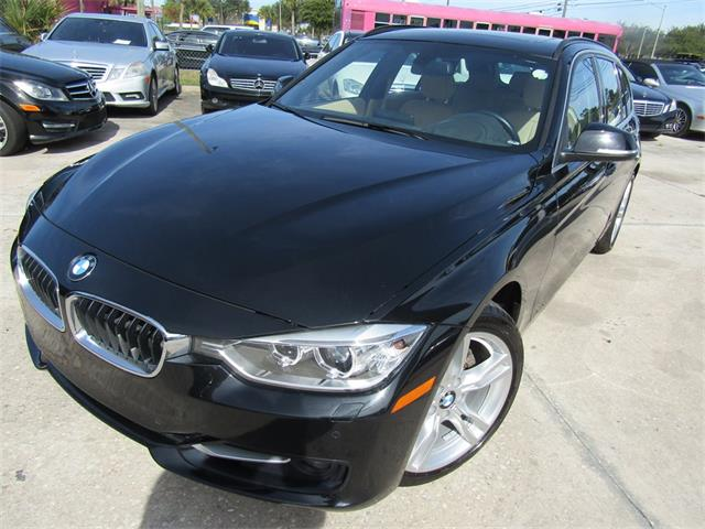 2015 BMW 3 Series (CC-1302087) for sale in Orlando, Florida