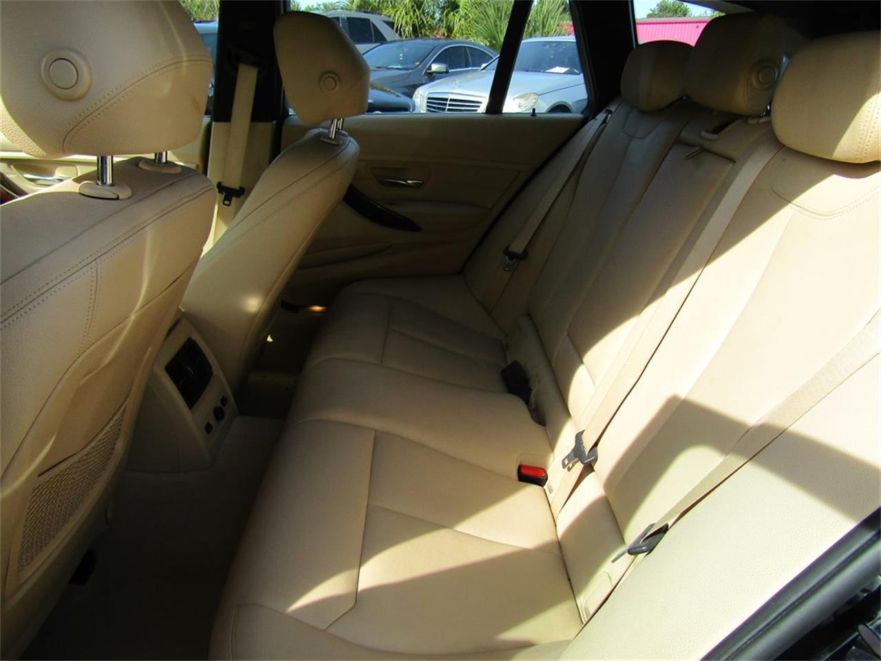 2015 BMW 3 Series (CC-1302087) for sale in Orlando, Florida