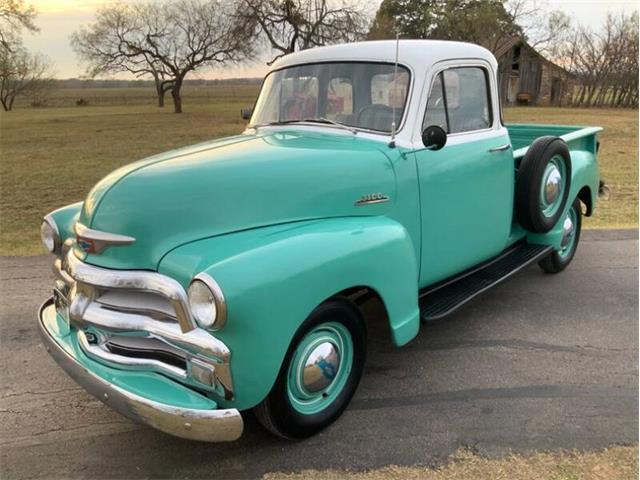 1954 Chevrolet 3100 (CC-1302094) for sale in Fredericksburg, Texas