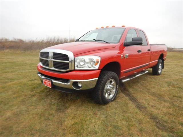 2007 Dodge Ram 2500 (CC-1302100) for sale in Clarence, Iowa
