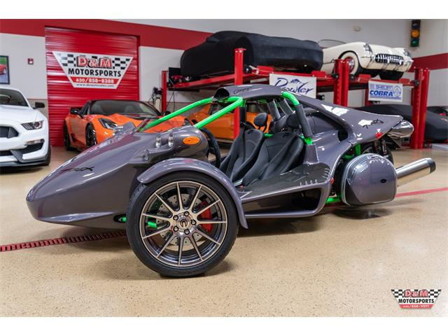 2020 Campagna T-Rex (CC-1302102) for sale in Glen Ellyn, Illinois