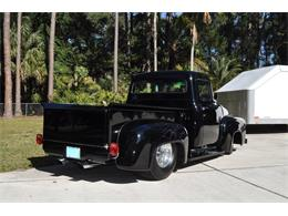1956 Ford F100 (CC-1302127) for sale in Saint Johns, Florida