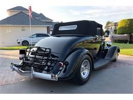 1934 Ford Cabriolet (CC-1302140) for sale in Orange, California