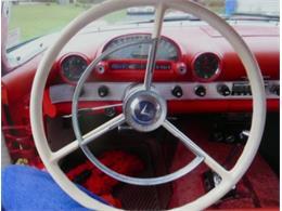 1956 Ford Thunderbird (CC-1302150) for sale in Forsyth , Missouri