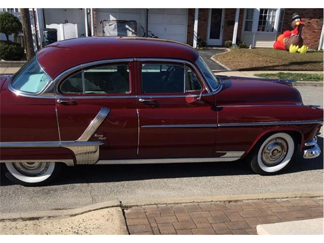 1952 Oldsmobile 98 (CC-1302152) for sale in Wantagh, New York