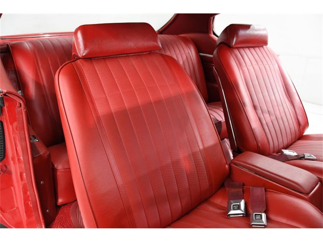 1970 Pontiac GTO (CC-1302157) for sale in Volo, Illinois