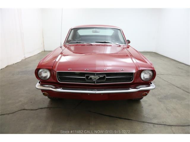 1966 Ford Mustang (CC-1300216) for sale in Beverly Hills, California