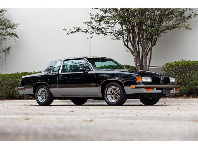 1987 Oldsmobile 442 (CC-1302172) for sale in Orlando, Florida