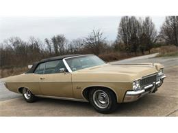 1970 Chevrolet Impala (CC-1302193) for sale in Harpers Ferry, West Virginia