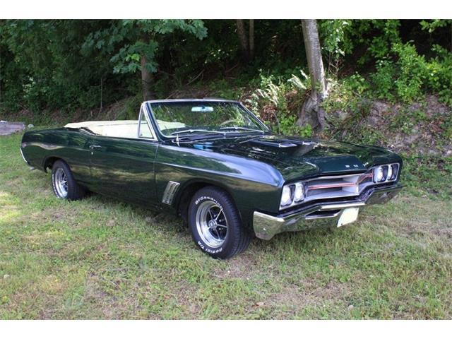 1967 Buick Skylark (CC-1300220) for sale in Punta Gorda, Florida