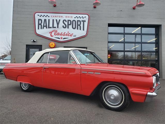 1963 Buick Special (CC-1302223) for sale in Canton, Ohio