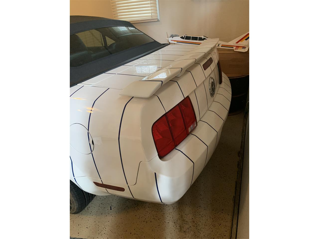 2005 Ford Mustang (CC-1302227) for sale in Manhasset, New York
