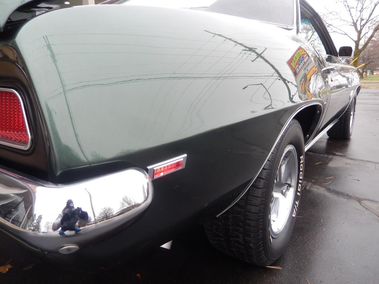 1969 Chevrolet Camaro SS (CC-1302239) for sale in Clarkston, Michigan