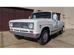 1972 International 1210 (CC-1302242) for sale in North Pheonix, Arizona