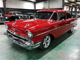 1957 Chevrolet 210 (CC-1302250) for sale in Sherman, Texas