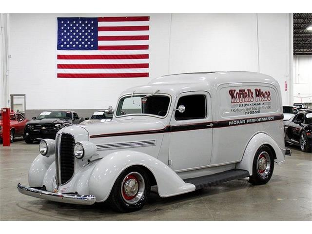 1937 Dodge Truck (CC-1302265) for sale in Kentwood, Michigan