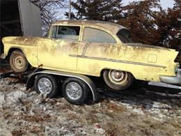 1955 Chevrolet 210 (CC-1302279) for sale in Long Island, New York
