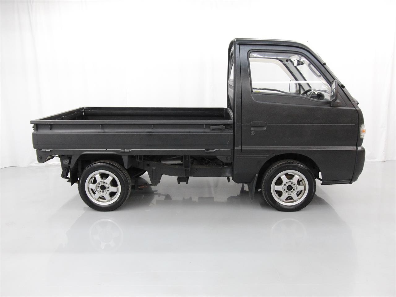 1993 Suzuki Carry (CC-1302281) for sale in Christiansburg, Virginia