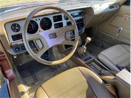 1981 Toyota Celica (CC-1302294) for sale in Punta Gorda, Florida