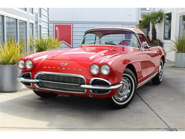 1962 Chevrolet Corvette (CC-1302295) for sale in Scottsdale, Arizona