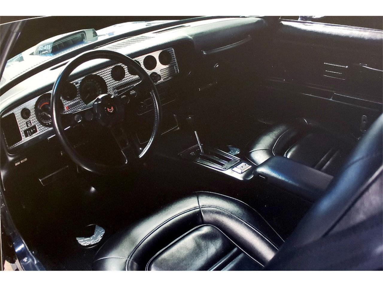 1974 Pontiac Firebird Trans Am (CC-1302310) for sale in Scottsdale, Arizona